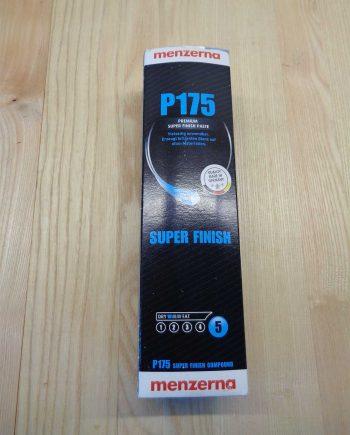 Menzerna P175 Super finish