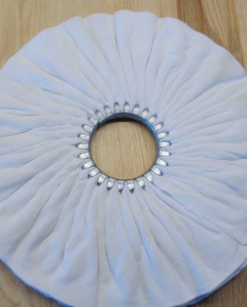 """Flanelle de polissage Coton doux de 14"""" (350mm)"""